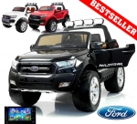 FORD RANGER 4x4 + PANEL MP4